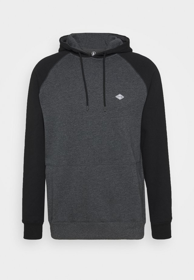 HOMAK - Hoodie - heather grey