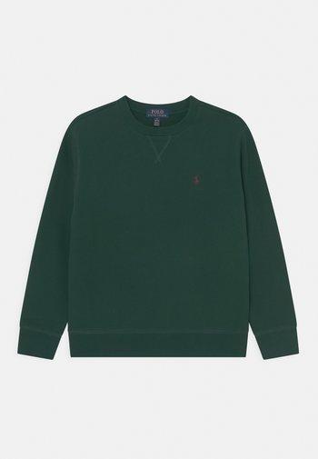 Sweatshirt - college green