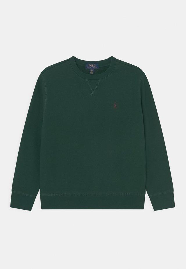Mikina - college green