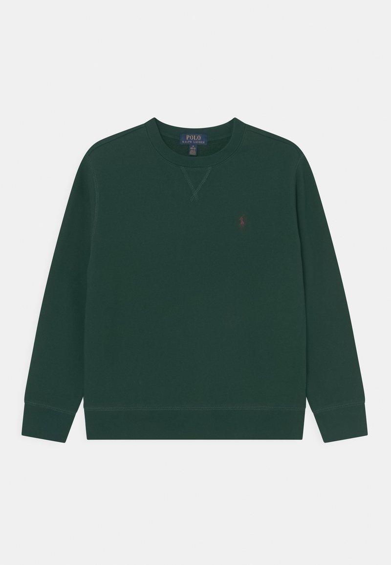 Polo Ralph Lauren - Sweatshirts - college green