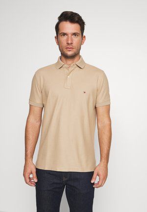 REGULAR - Polo - beige