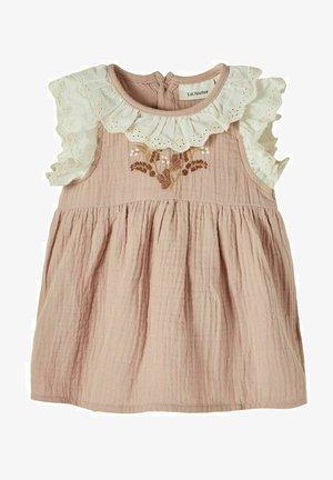 Korte jurk - roebuck