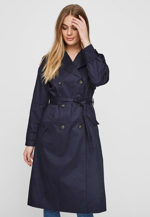 VMHAMBORG  - Trench - navy