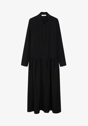 MILI I - Košilové šaty - zwart