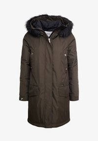 Bally - Winter coat - militare - 5