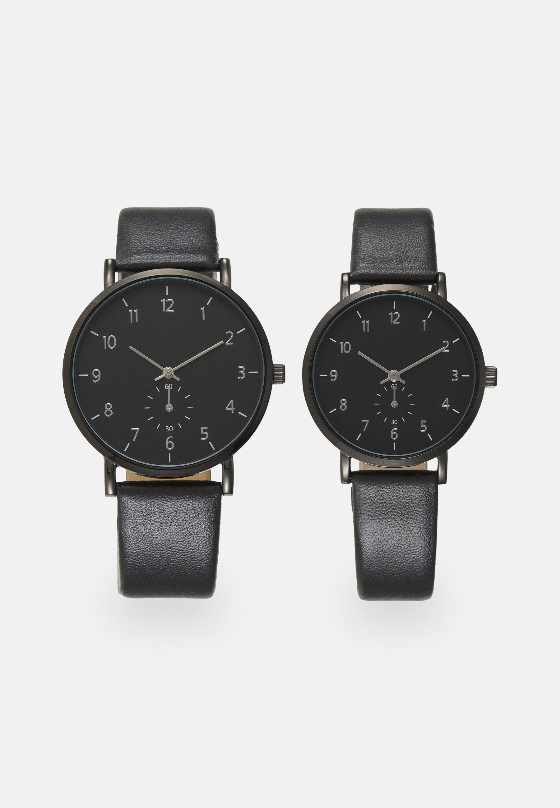 Men COUPLE WATCHES GIFT SET - Watch