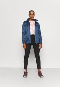 Regatta - CORINNE IV - Waterproof jacket - dark denim - 1