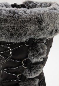 Friboo - Winter boots - black - 5
