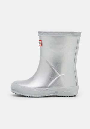 KIDS FIRST CLASSIC COSMIC - Wellies - silver