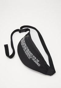 Calvin Klein Jeans - STREETPACK - Bum bag - black - 5