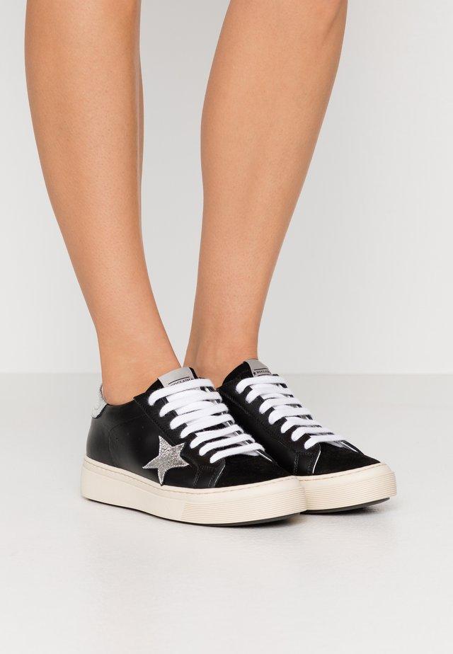 ANDREA  - Sneakers basse - nero