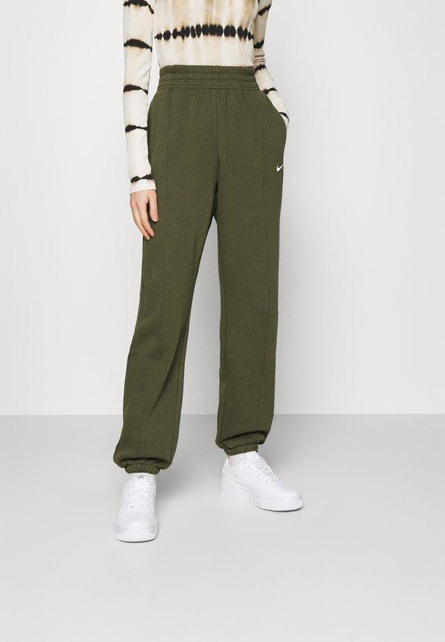 PANT TREND - Pantalon de survêtement - cargo khaki