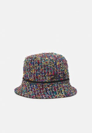 SIGNATURE HAT - Klobouk - multicoloured