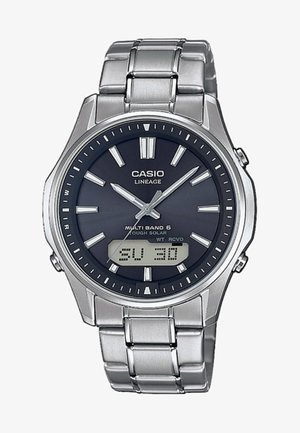 Watch - silver colored