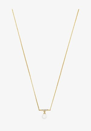 Necklace - yellow gold