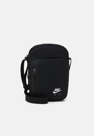 AIR TECH - Borsa a tracolla - black