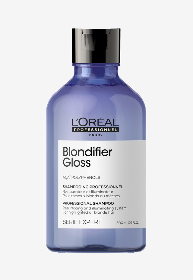 Paris Serie Expert Blondifier Shampoo Gloss, - Shampoo - -