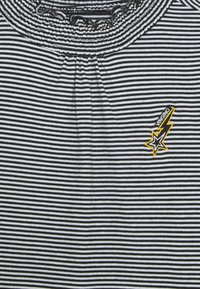 Vingino - JILDOU - Long sleeved top - deep black - 2