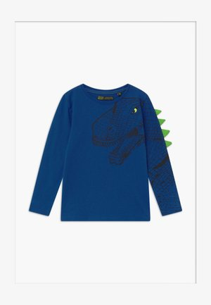 SMALL BOYS - Longsleeve - true blue