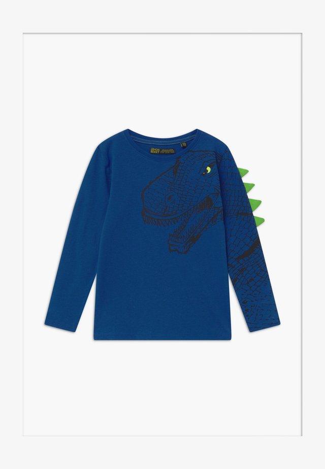 SMALL BOYS - T-shirt à manches longues - true blue