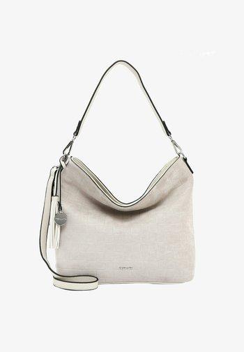 CHIARA - Handbag - beige