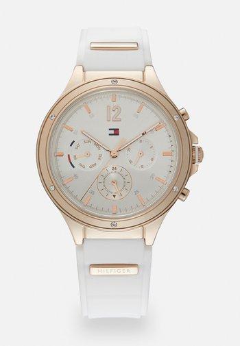 SPORT - Watch - white