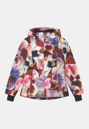 PEARSON - Snowboardová bunda - multi-coloured