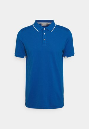 STAN - Polo shirt - motion blue
