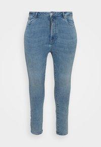 Vero Moda Curve - VMLOA  - Jeans Skinny Fit - light blue denim - 3