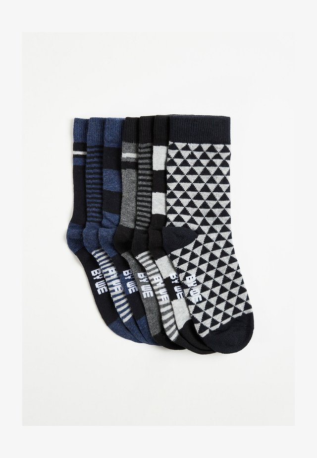 7-PACK - Chaussettes - multi-coloured