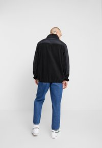 Dickies - DENNISTON - Sweat polaire - black - 2