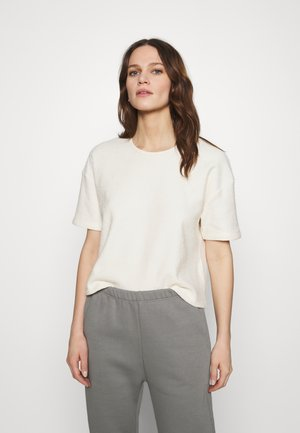 BOBYPARK - T-shirts print - ecru
