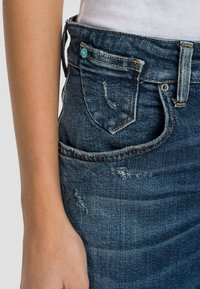 Replay - Slim fit jeans - dark blue - 3