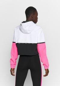 Ellesse - MIZUKI - Training jacket - white - 2