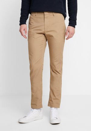THEO - Chinos - camel