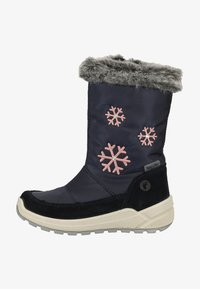 Ricosta - Winter boots - see/marine 172 - 0
