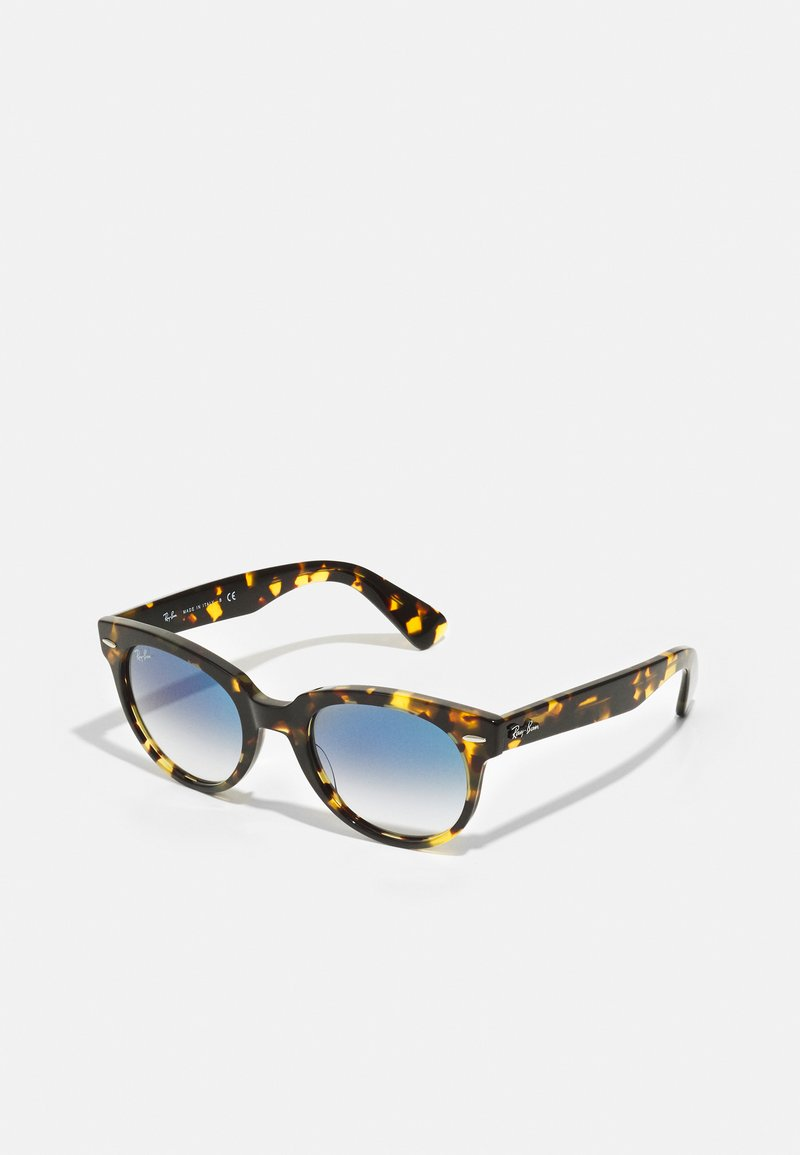 Ray-Ban - UNISEX - Sunglasses - yellow havana