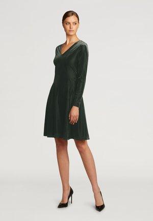 ESMERALDA  - Jerseyjurk - dark green black