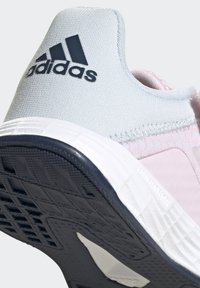 adidas Performance - DURAMO SL SHOES - Sportschoenen - clear pink/iridescent/halo blue