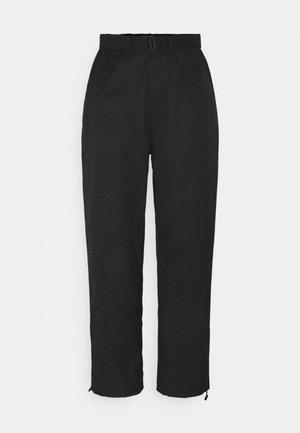 ENANY - Pantalon classique - black