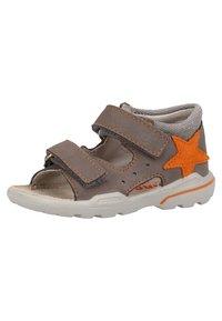 Pepino - Walking sandals - grey - 2