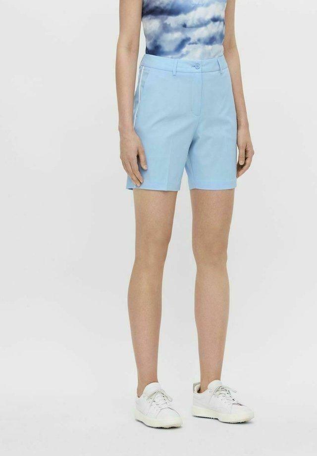 GWEN - Shorts - summer blue