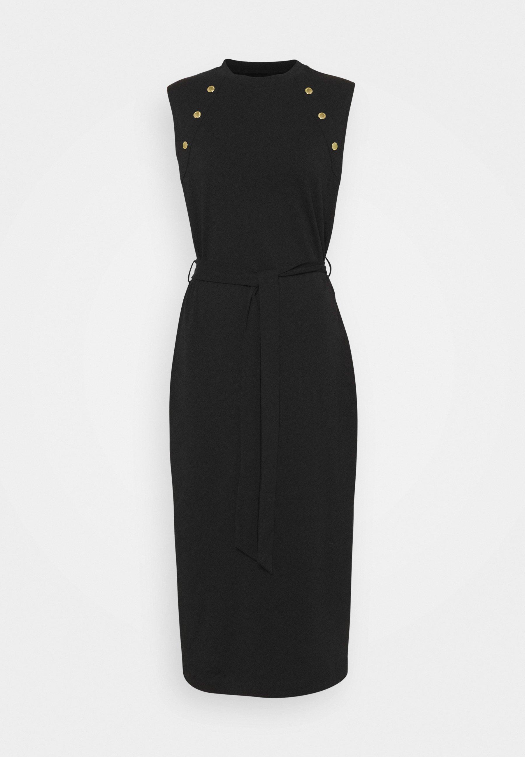 Women HALLSTATT DRESS - Jersey dress
