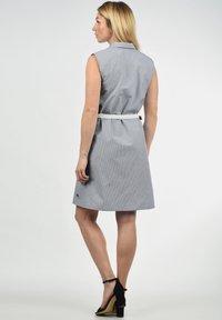 Desires - DREW - Shirt dress - dark blue - 2