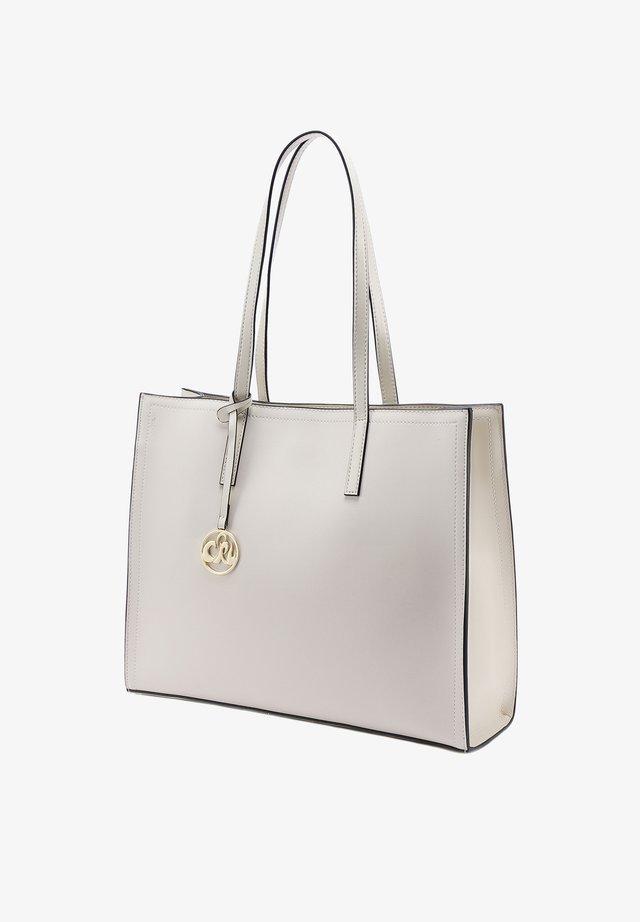 Handtasche - offwhite