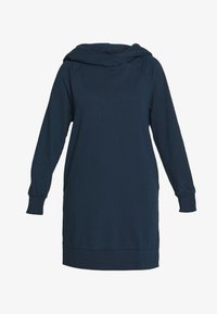 GAP - CROSSOVER - Day dress - prussian blue - 4