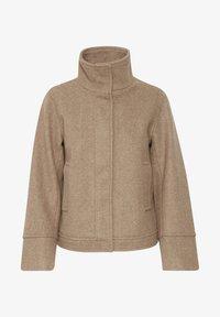 b.young - BYBELLA  - Light jacket - tannin melange - 5
