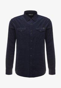 Replay - Shirt - blue - 4