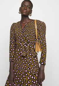 Diane von Furstenberg - CHARLENE - Robe d'été - multicolor - 3