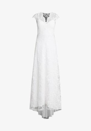 BRIDAL DRESS  - Společenské šaty - snow white